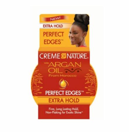 Creme of Nature Perfect Edges Dark Brownl  $5.99