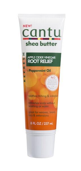 Cantu Apple Cider Vinegar Root relief $6.99