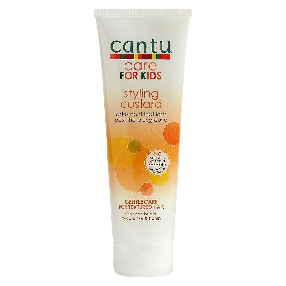 Cantu Care For Kids Styling Custard 8oz: $5.29