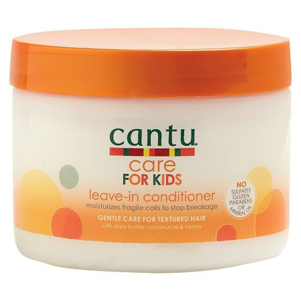 Cantu care for kids Leave in Conditioner 10 ounces $5.99