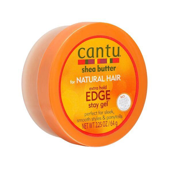 CANTU Shea Butter edge control $4.99
