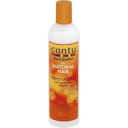 Cantu Natural Hair Curl activator Cream $6.99