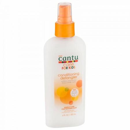 CANTU Care For kids conditioning detangler 6 fl oz: $5.29