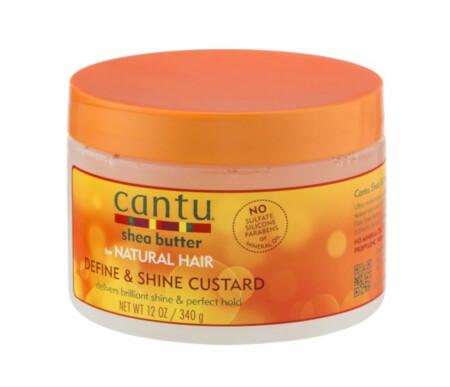 CANTU Define and Shine Custard $7.99