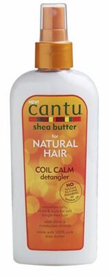 CANTU Coil Calm Detangler 8fl oz: $6.99