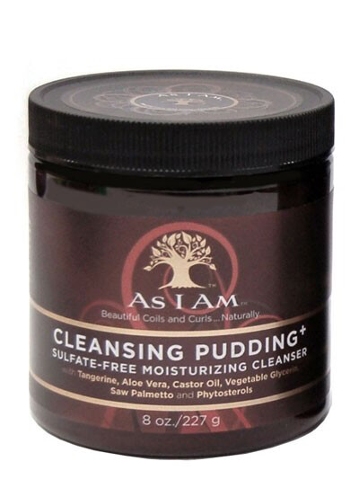 As I am cleansing pudding 8 fluid ounces $10.99