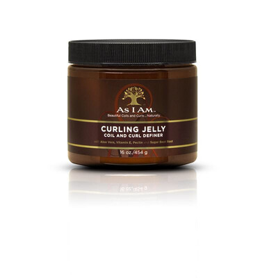 As I am Curling Jelly 16 ounces $20.99