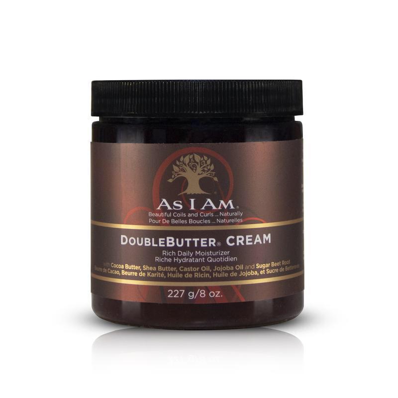 As I am double butter cream 8 ounces $12.99