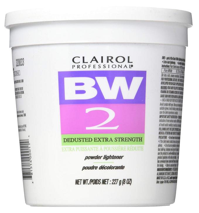 Clairol BW2 Developer BW2 8 oz: $11.99