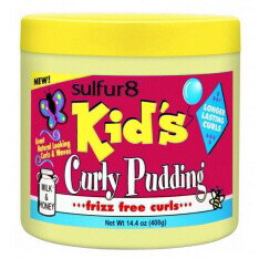 Sulfur 8 Kid's Hair Pudding 14.4oz 5.99