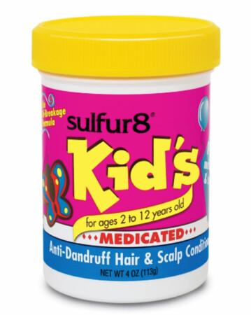 Sulfur8 Kid's Anti-dandruff & Scalp Conditioner 6.99