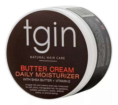 TGI00434 TGIN Butter Cream Daily Moisturizer: $14.39