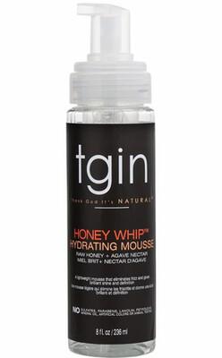 TGIN HONEY WHIP HYDRATING MOUSSE 8 FL OZ: $11.79