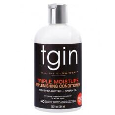 TGIN Triple Moisture  Replenishing Conditioner $14.59
