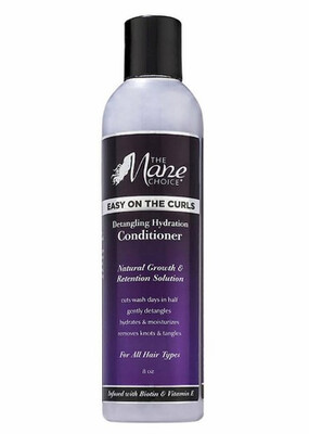 The Mane Choice Detangling Hydration Conditioner 8fl oz: $12.89