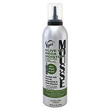 Vigorol Hair Mousse $4.99