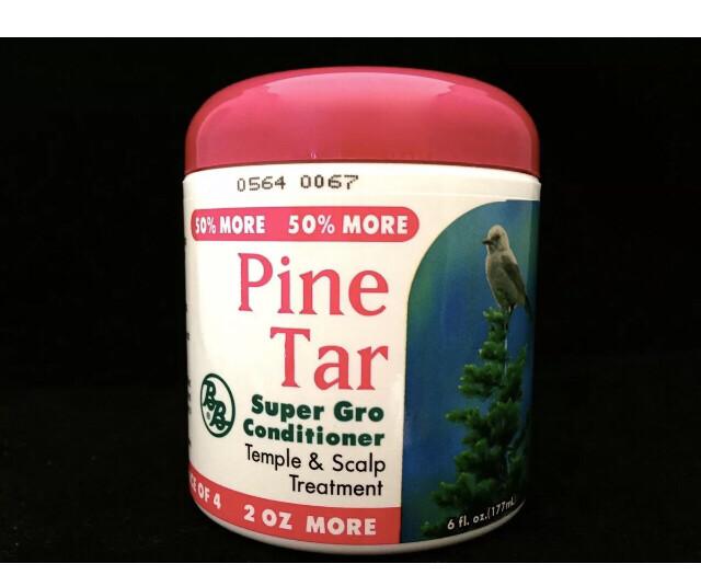 B&B Pine Tar: $4.99