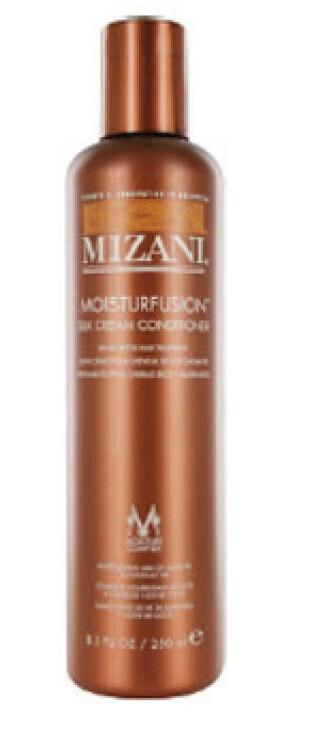 Mizani Moisturefusion Silk Cream Conditioner