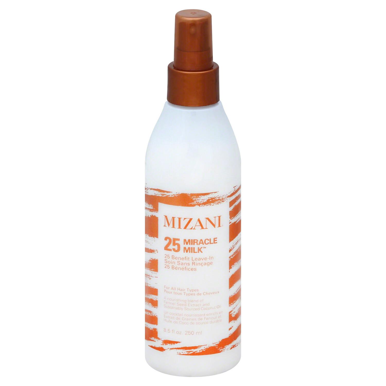 Mizani 25 Miracle Milk Leave-In Treatment 8.5 oz: $15.99