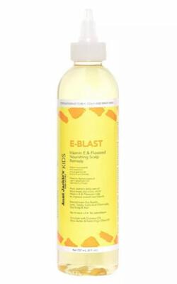 Aunt Jackie's E-Blast Vitamin E and Flaxseed Nourishing Scalp Remedy $9.99