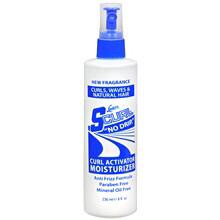 Lusters s curl no drip curl activator moisturizer 12 fl oz