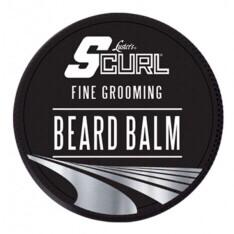Lusters S. Curl beard balm 3.5 oz: $7.99