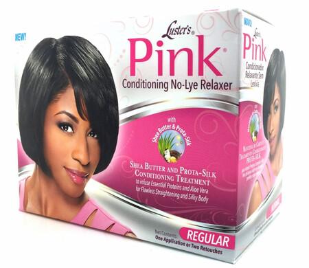 Luster's Pink Conditioning No -Lye Relaxer Regular: $8.99