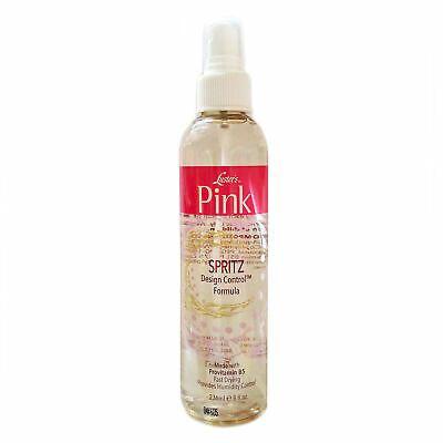 Luster's Pink Spritz 8 fluid ounces $5.29