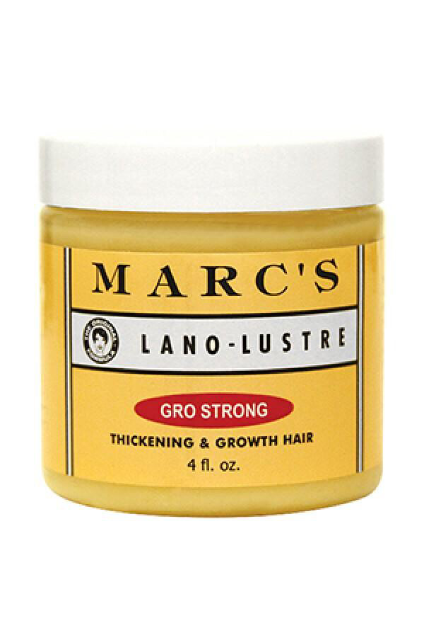 Marc's Lano-Luster Gro Strong 4oz $4.99