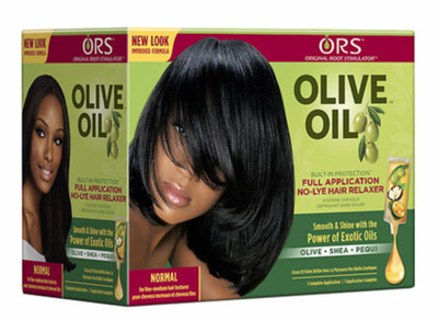$7.99. ORS Olive Oil No-Lye Relaxer System Normal Kit 1 Application