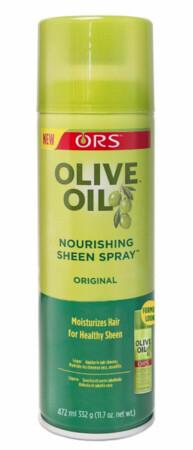 ORS Olive Oil Oil Sheen $4.99