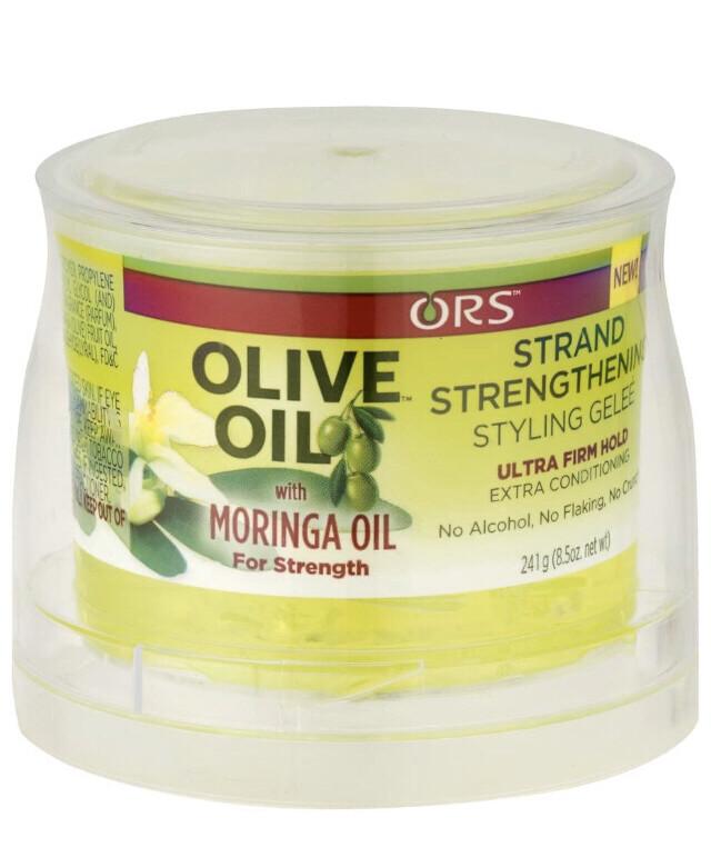 ORS Olive Oil Moringa Oil Style gelee $5.99