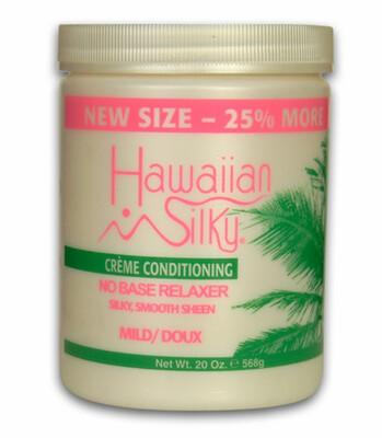 Hawaiian Silky No Base Relaxer: $4.99