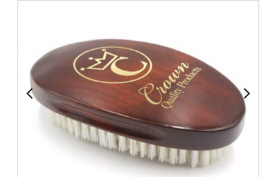 Crown Quality Brushes Cherrywood Medium/Hard $42.99