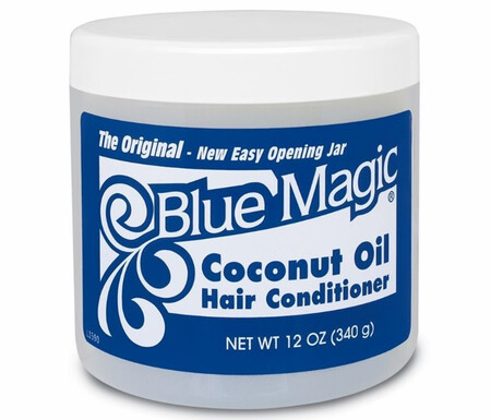 Blue magic Coconut oil $3.99