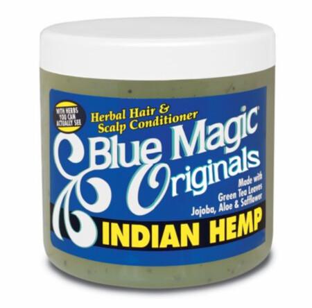 Blue Magic Originals Indian Hemp $3.99
