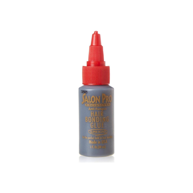 Salon Pro Anti-Fungus Hair Bonding Glue Super Bond 1oz: $0.99