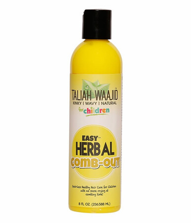 Taliah Waajid Easy Herbal Comb-Out 5.99