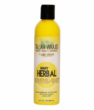 Taliah Waajid Easy Herbal Comb-Out 5.99