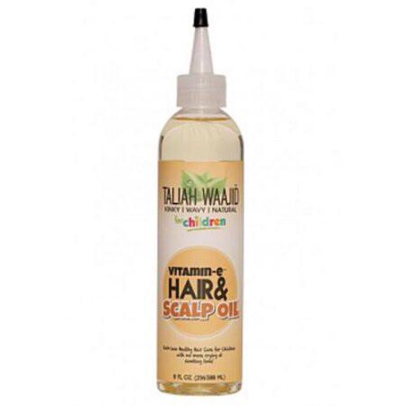 Taliah Waajid Hair & Scalp Oil 8oz $7.99
