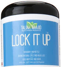 Taliah Waajid Lock It Up 6oz:  $7.99