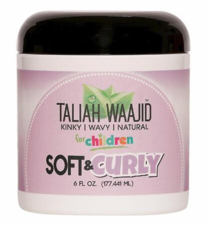 Taliah Waajid Soft & Curly 6oz $ 5.99