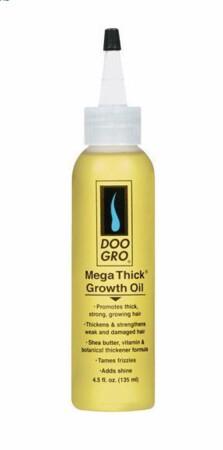 Doo Gro Stimulating Hair Oil $6.99