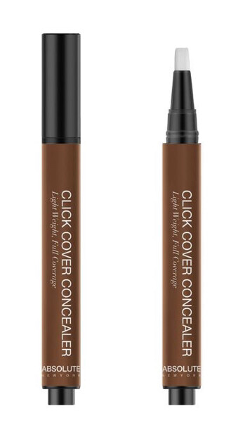 Absolute New York Correct 'N Cover Dark Circle Concealer: $2.99