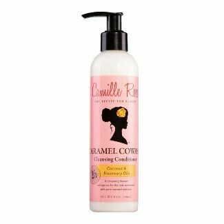 Camille Rose Caramel Cowash cleansing Conditioner $ 14.99