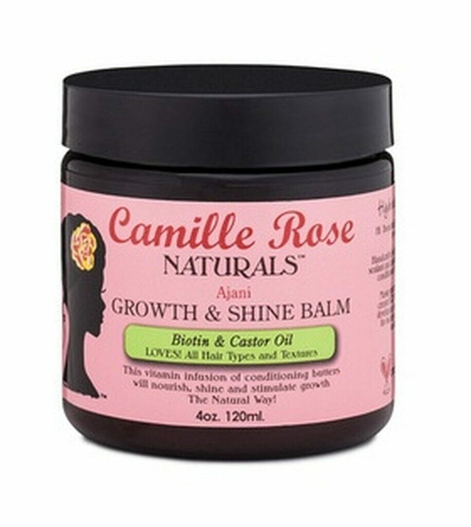 Camille Rose growth and shine balm $13.99
