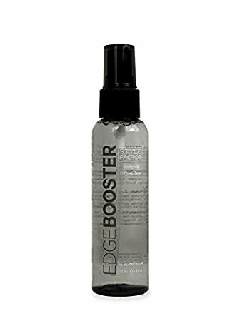 Style Factor Edge Booster Fitting Spray stronghold 2.3fl oz:  $4.99