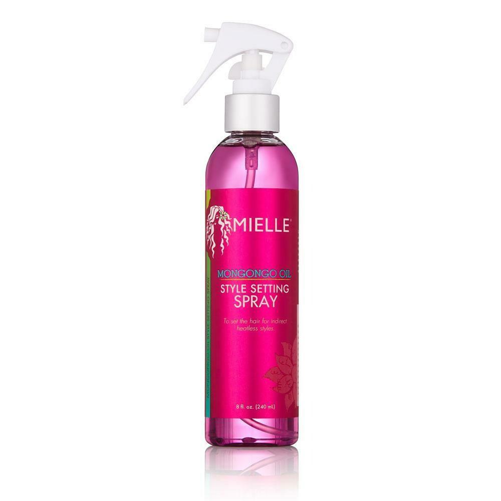 Mielle Mongongo Oil Style Setting Spray 8 fl oz: $12.99
