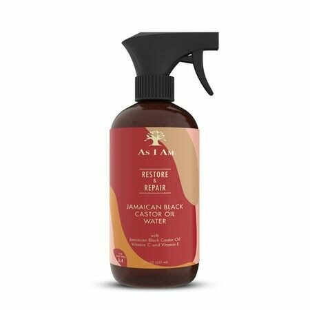 As I Am Jamaican Black Castor Oil Shampoo Restore & Repair 12 fl oz: $11.99