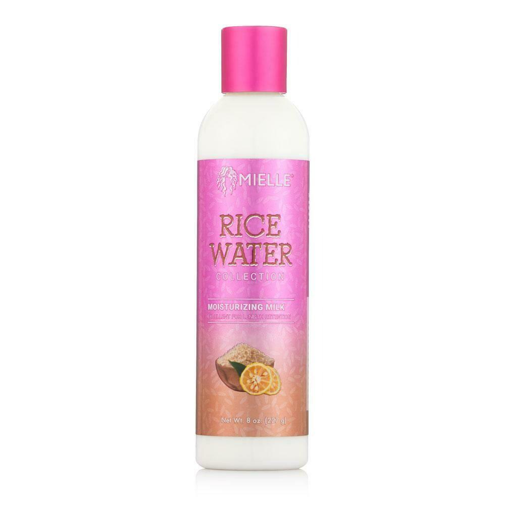 Mielle Rice Water Moisturizing Milk: $12.99
